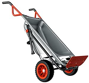 WORX Aerocart WG050 8-in-1 All Purpose Lifter/Carrier and Mover