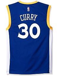 Amazon.it  Stephen Curry - Abbigliamento specifico  Abbigliamento 3f4ed2269514