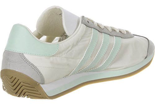 Sneaker Donna Adidas Country Og W Bianca