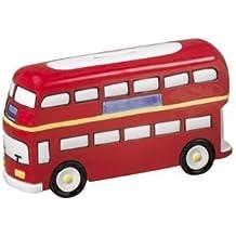 Andrea By Sadek Double Decker Bus Bank by Sadek