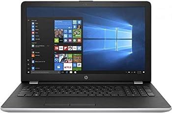 HP Notebook - 15g-br004tu FHD Laptop (Intel Core i3-7100U Processor / 4 GB DDR4 RAM / 1 TB HDD / Windows 10 Home / Backlit Keyboard ) Silver