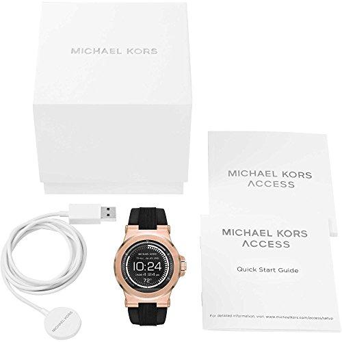 Michael Kors Herren-Smartwatch MKT5010 - 3