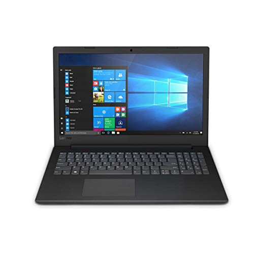 Lenovo (15,6 Zoll) Notebook (AMD A4-9125 Dual Core 2x2.6 GHz, 4GB DDR4 RAM, 1000GB HDD, Radeon R3, HDMI, Webcam, Bluetooth, USB 3.0, WLAN, Windows 10 Prof. 64 Bit, Softmaker Office 2018)
