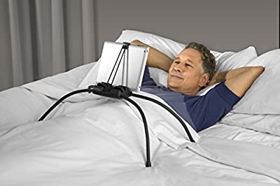 Tablift Tablet Stand for the Bed, Sofa, or Any Uneven Surface