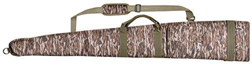 Mossy Oak RGCBM Fourreau pour Fusil Mixte Adulte, Camouflage, 1,32 m