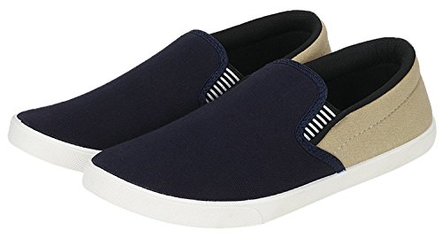 Chevit Men's Premier Ministre 165 Loafers and Mocassins (Casual Shoes) 165-9