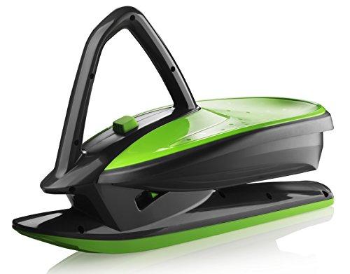 AIRJOY Lenkbob Kunststoffrodel Sensation-Drifter Deluxe