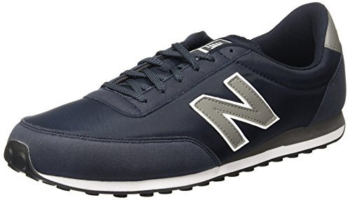 New Balance 417791 60, Sneakers Basses mixte adulte, Bleu (Navy/410), 43 EU