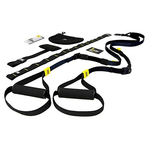 TRX Training - GO Suspension Trainer Kit,...