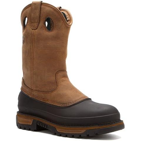 Georgia Boot - Botas cowboy/Botas de agua hombre