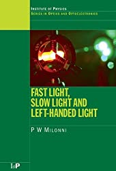 Fast Light, Slow Light and Left-Handed Light (Optics and Optoelectronics)