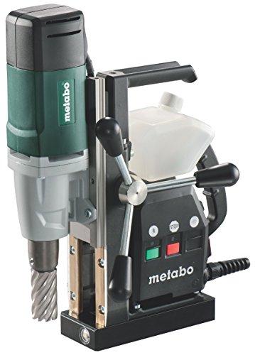 Metabo 6.00635.50 MAG 32 1000W Magnetkernbohrmaschine MAG32, Schwarz, Grün, Grau