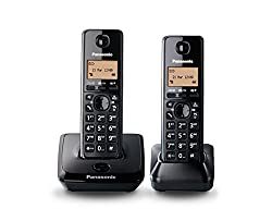 Panasonic KX-TG2712 CX Cordless Phone