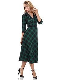 Voodoo Vixen Kleid LOLA DRESS 8291