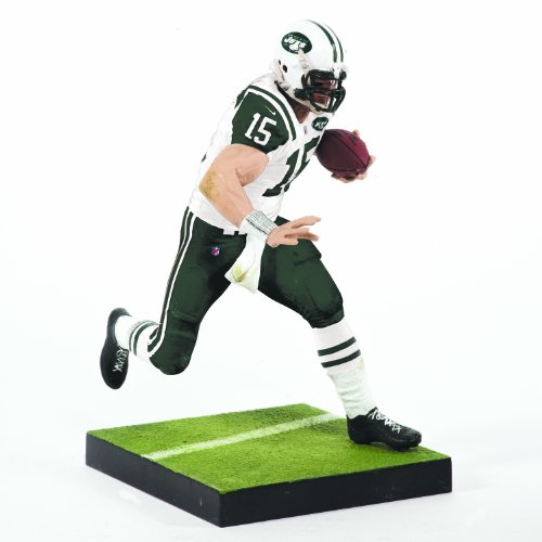 McFarlane NFL Series 31 TIM TEBOW - New York Jets Figur -