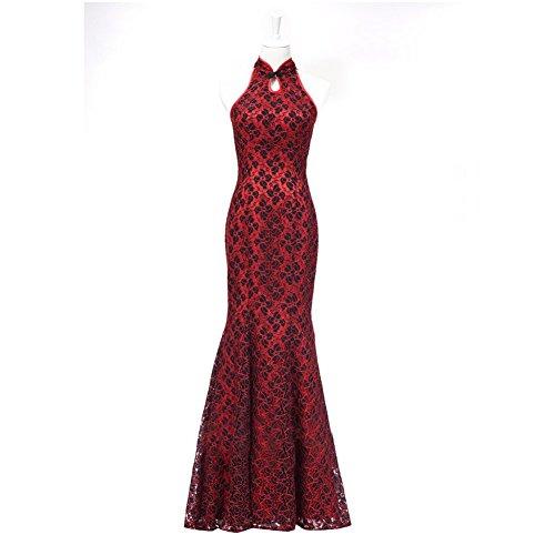 yuxing-bridesmaids-gown-fashion-princess-dress-bridesmaid-dress-sister-dress-annual-meeting-dressub1