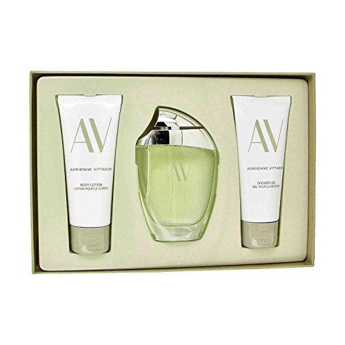 av-de-adrienne-vittadini-pour-femme-3-pc-coffret-cadeau-eau-de-parfum-vaporisateur-90-ml-lotion-de-c