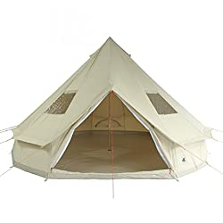 Desert Tepee Tent