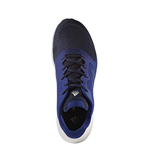adidas Crazytrain 2 CF M, Chaussures de Fitness Homme Multicolore - bleu/blanc (Tinmis / Maruni / Ftwbla)