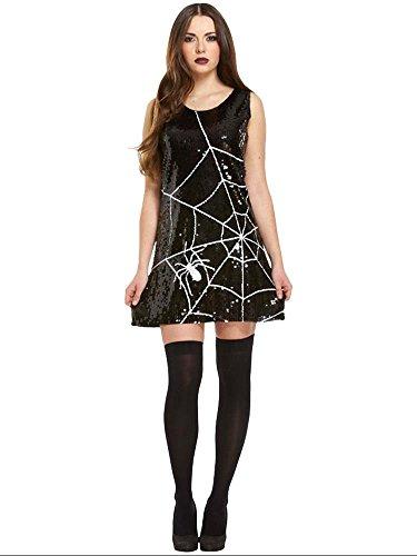 tz Kleid - Erwachsenen Kostüm (Plus Size Sailor Girl Kostüm)
