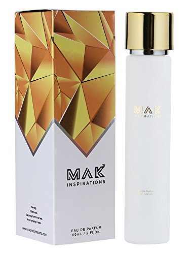 MAK Inspirations No.7 Inspired By : Lady Million By paco Rabanne Perfume for Women's - 60 ml