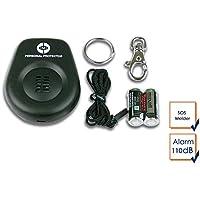Velleman Alarme personnelle portable