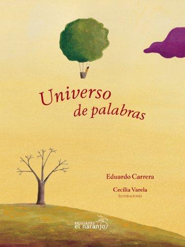 Universo de palabras (Luciernagas/Fireflies) por Eduardo Carrera