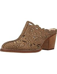Zapatos de tacón, Color marrón, Marca ALMA EN PENA, Modelo Zapatos De Tacón