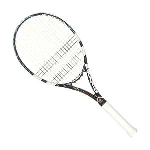 Babolat RB101154L3 Pure Drive Lite GT Raquette de tennis Noir/bleu