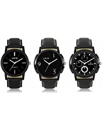 Viceroy Enterprise Present All BLACK COMBO Of Exclusive And Stylist Analog Watch For MEN