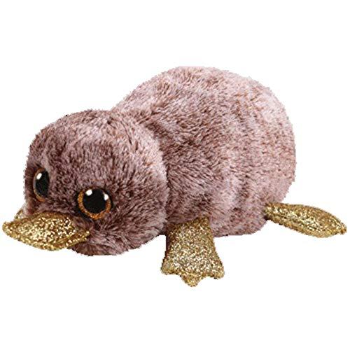 N/B Ypzz Ty Stuffed & Plush Animals Perry Das Schnabeltier Spielzeug Für Kinder Geburtstagsgeschenk 15Cm
