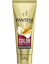 Pantene Pro-V Color Protect 3 Min Pflegespülung, 1er Pack (1 x 150 ml)