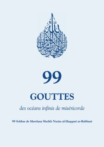 99 Gouttes des Océans infinis de Miséricorde