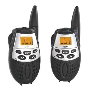 Inovalley Talkie-walkie PMR 8 canaux TALK11