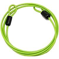 1ps Vélo VTT câble antivol 100cm X 2mm
