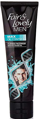Oil Control Face Wash (Fair & Lovely Max Oil Control Face Wash (50g))