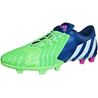 best service 033c6 33cc5 Adidas Predator Instinct FG M17644 Mens Football Boots Soccer Cleats Blue