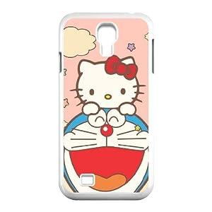 Kyle5v hello kitty doraemon samsung galaxy s4 cases white elektronik - Hello kitty fernseher ...