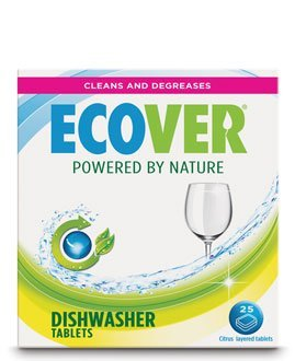 41Ne sm84hL - BEST BUY #1 Dishwasher Tablets 25s Reviews and price compare uk