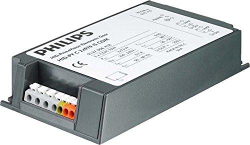 Philips–Projektor Ballast HID-PV C 2x 70-s CDM 220–240V 50/60Hz PrimaVision Ballast
