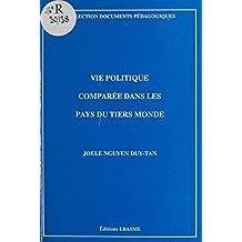 Vie politique comparée dans les pays du tiers monde
