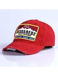 FDHNDER Baseball Cap-beisbol gorra-Sports Hat-Outdoor Run Cap-Gorra de  Béisbol Ajustable-Deportes al Aire Libre-Gorras de Béisbol… 5242b175f2e