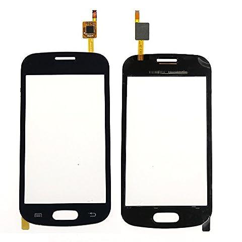 ixuan Ecran Vitre Tactile Sans LCD de Remplacement pour Samsung