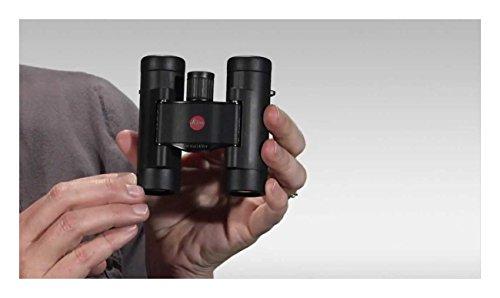 Leica - Leica ultravid 8x20 br