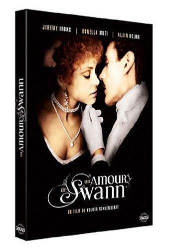 Eine Liebe von Swann / Swann in Love ( Un amour de Swann ) [ Französische Import ]