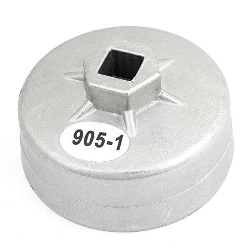 sourcingmapr-74mm-interno-dia-metallo-filtro-olio-tappo-coppa-chiave-14-flutes