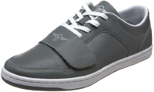 Creative Recreation C Cesario Lo CR4LOC, Herren, Sneaker, Grau (Grey), EU 45.5 (US 12) Cesario Lo Tops