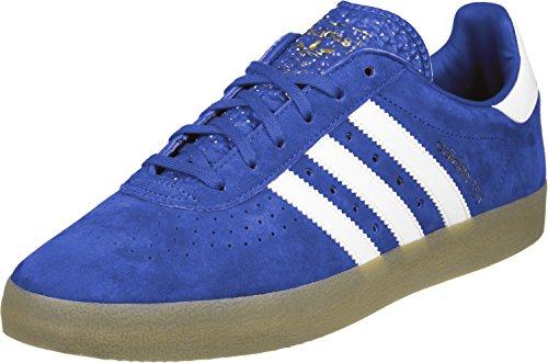 adidas 350 Schuhe 6,0 blue/white (Schuhe Skateboarding 6.0)
