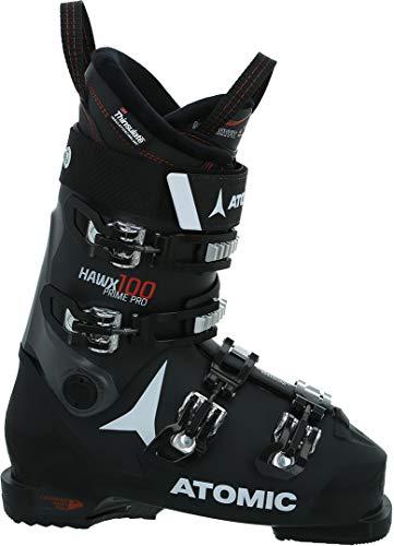 Atomic HAWX Prime PRO 100 Skischuh schwarz-anthrazit-rot - 31/31.5 -