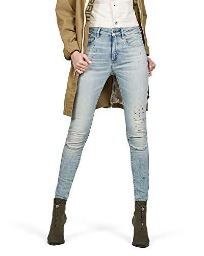 G-STAR RAW Damen Biwes High Skinny Jeans